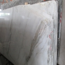 new and nice white marble slab 2 cm thickness
